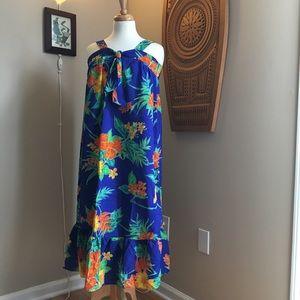 Dresses & Skirts - Vintage Hawaiian dress